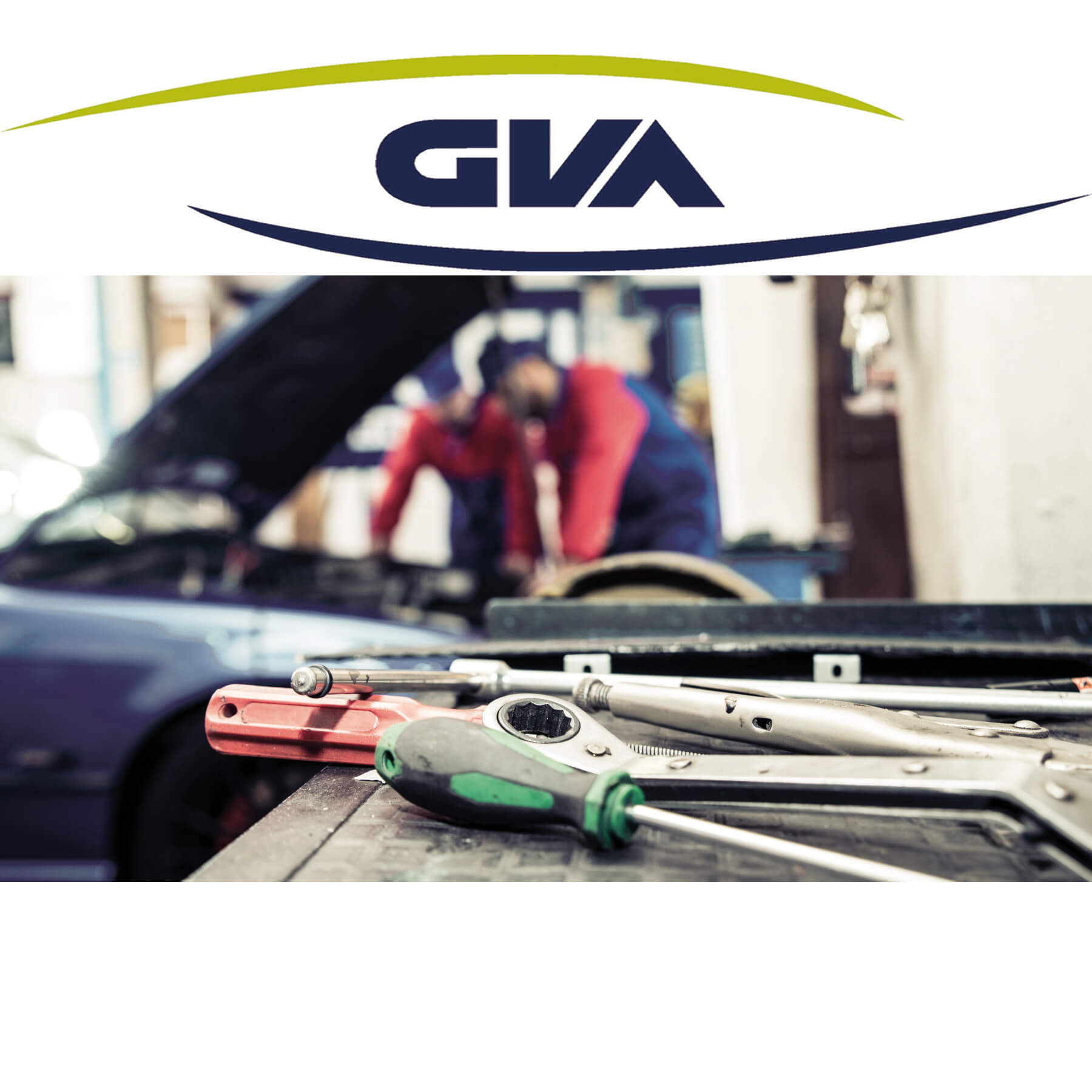 Gesamtverband Autoteile-Handel